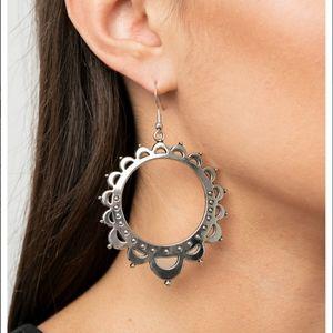 Casually Capricious Earrings
